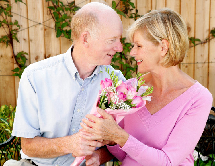 mother's day gifts for those in a senior nursing home and senior living