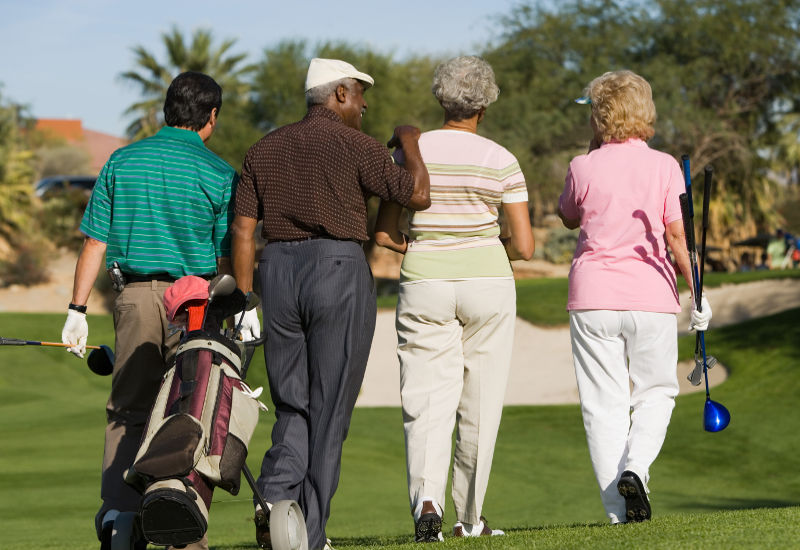 how senior living and assisted living communities are preventing falling injuries