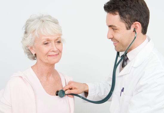 summer heat's impact on seniors' health
