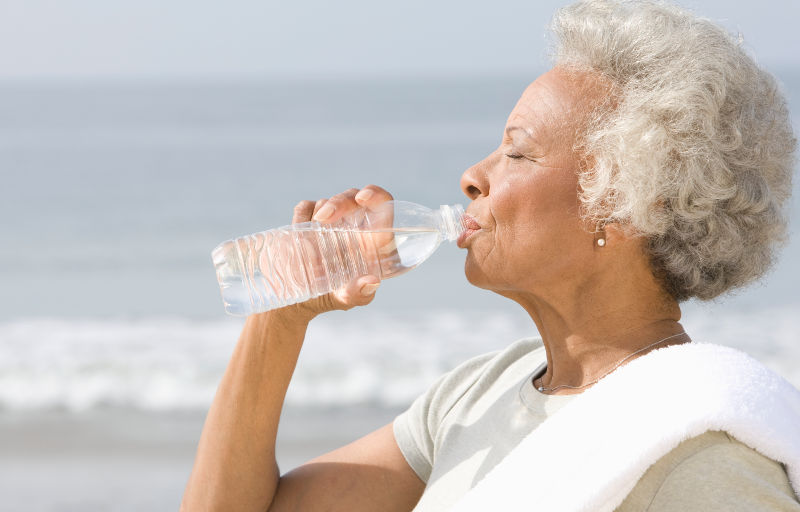 How Senior Living Facilities are Preventing Heat Exhaustion