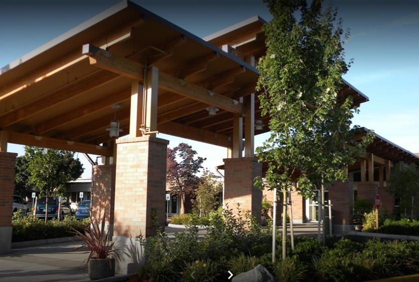 Tacoma Lutheran Retirement Community