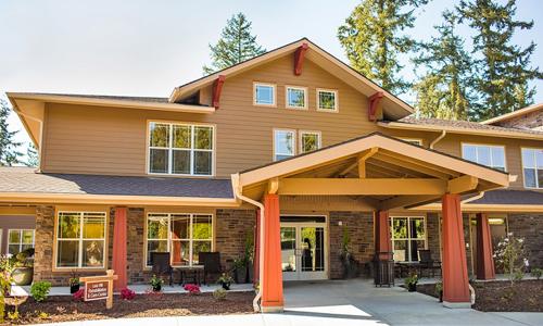 Wesley Lea Hill Rehabilitation and Care Center