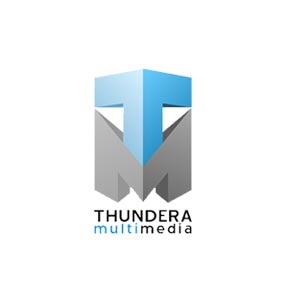 Thundera Multimedia Logo