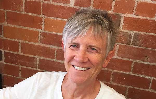 Elisabeth Borden