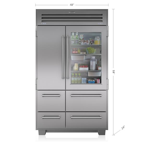 sub zero refrigerator repair los angeles img 1