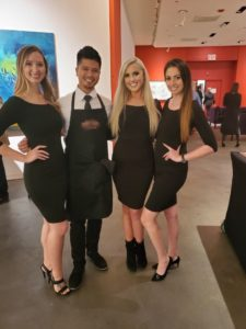 Event Staffing Brand Ambassadors