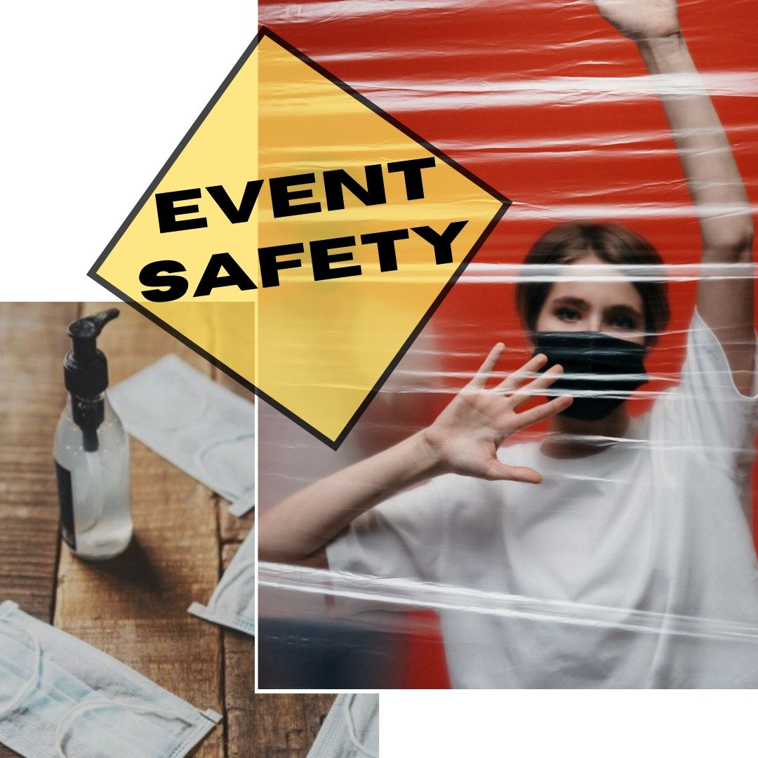 New safety measures for events and promotional events https///ceastaffing.com/