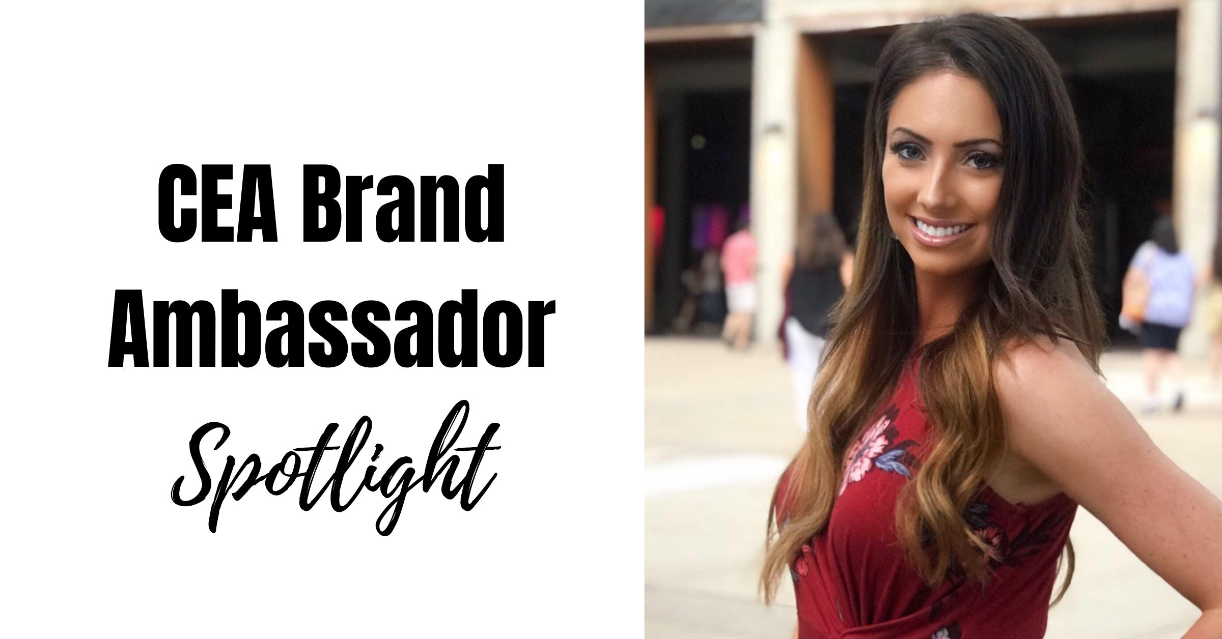 Holly brand ambassador chicago cea staffing www.ceastaffing.com