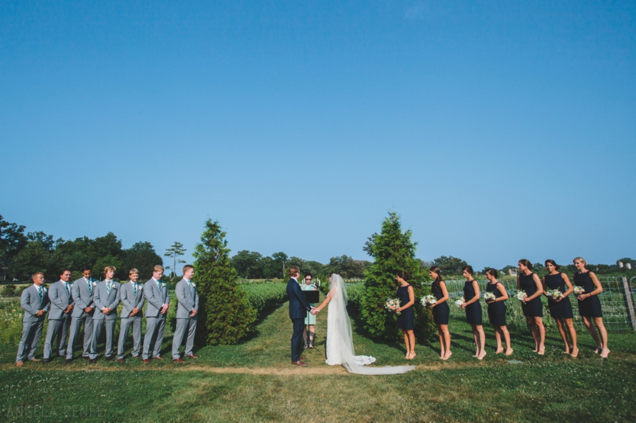 Elawa Farm Outdoor Sunshine Wedding039