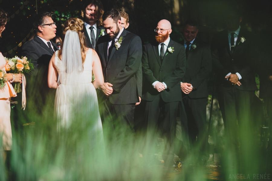 Honky Tonk BBQ Intimate Wedding 021