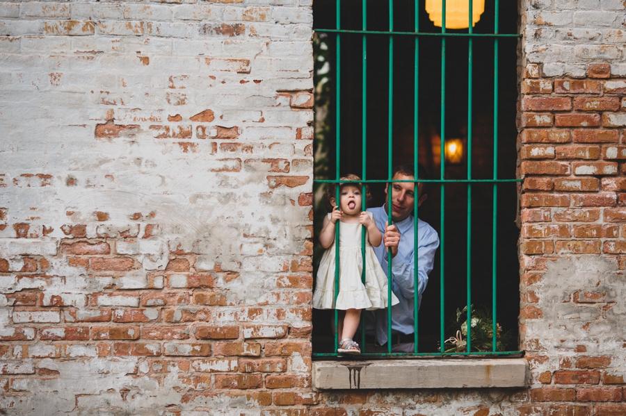 Honky Tonk BBQ Intimate Wedding 034