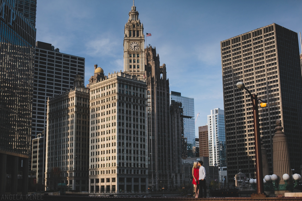 010-Chicago-Loop-Engagement-session