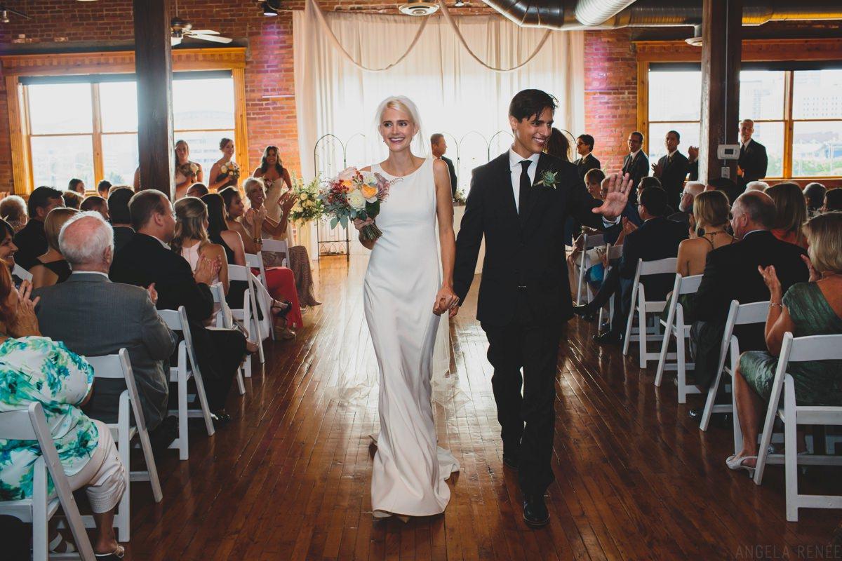 mavris-bride-groom-exit-ceremony