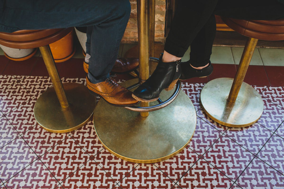 shoes-engagement-session