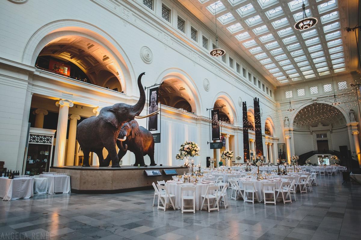 field-museum-wedding-set-up