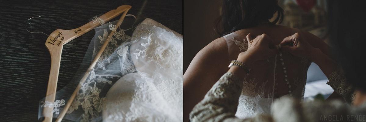 brides-mom-putting-on-dress