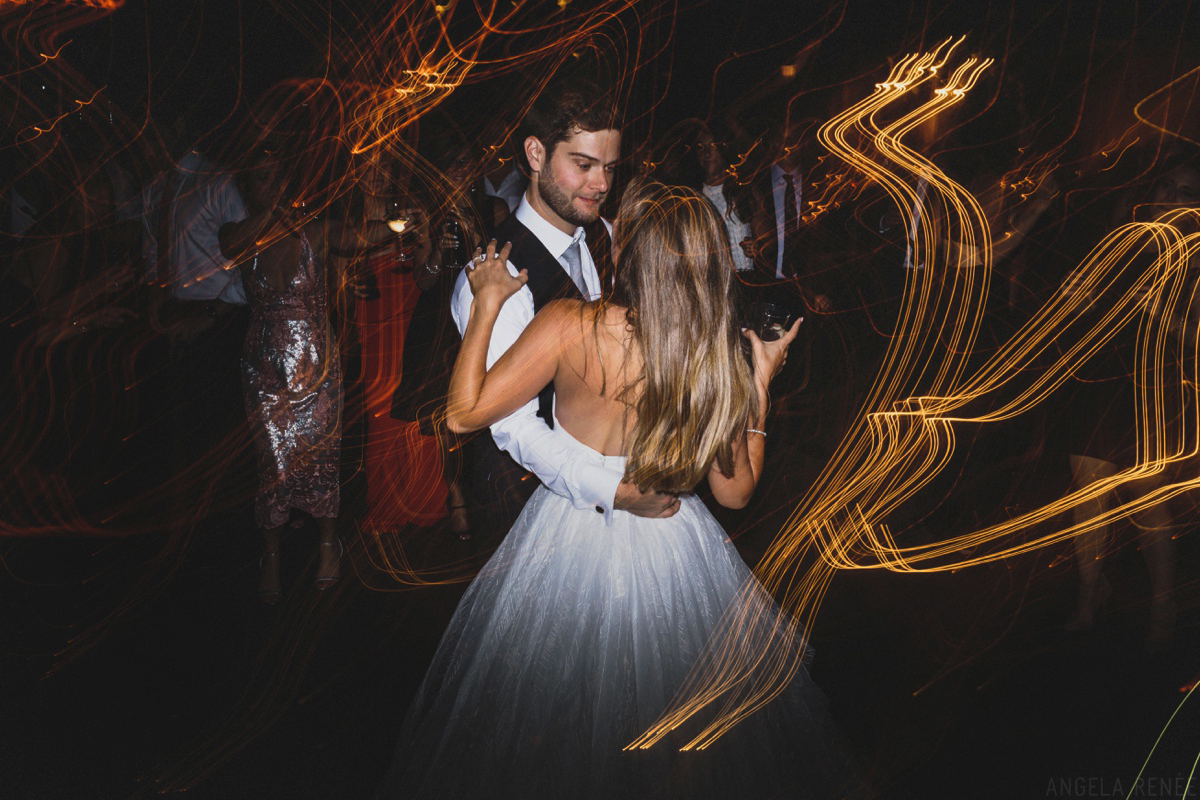 dragged shutter dance floor