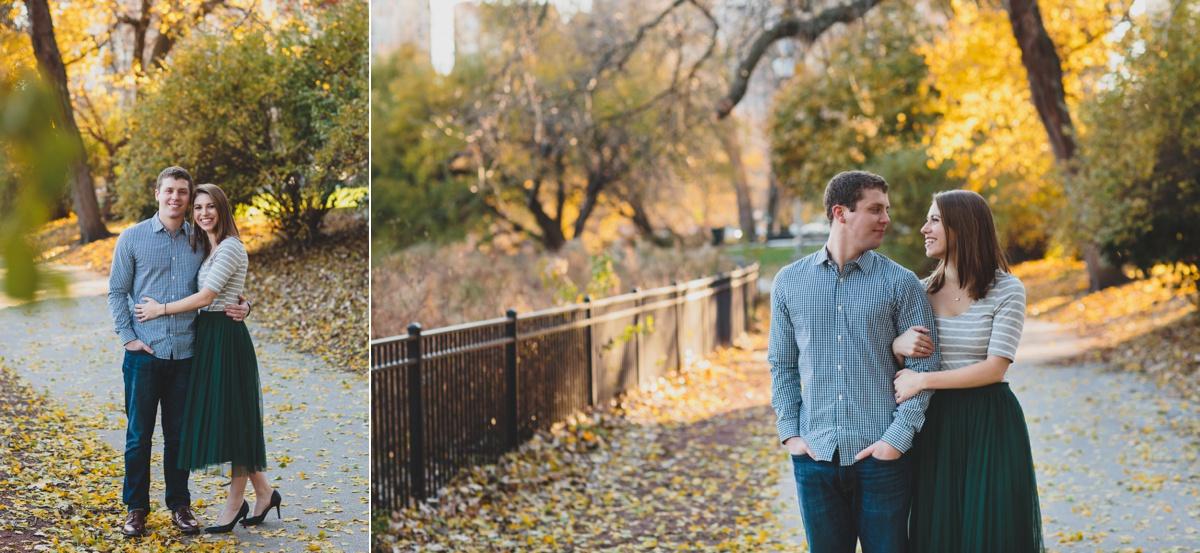 nature-walk-chicago-engagement