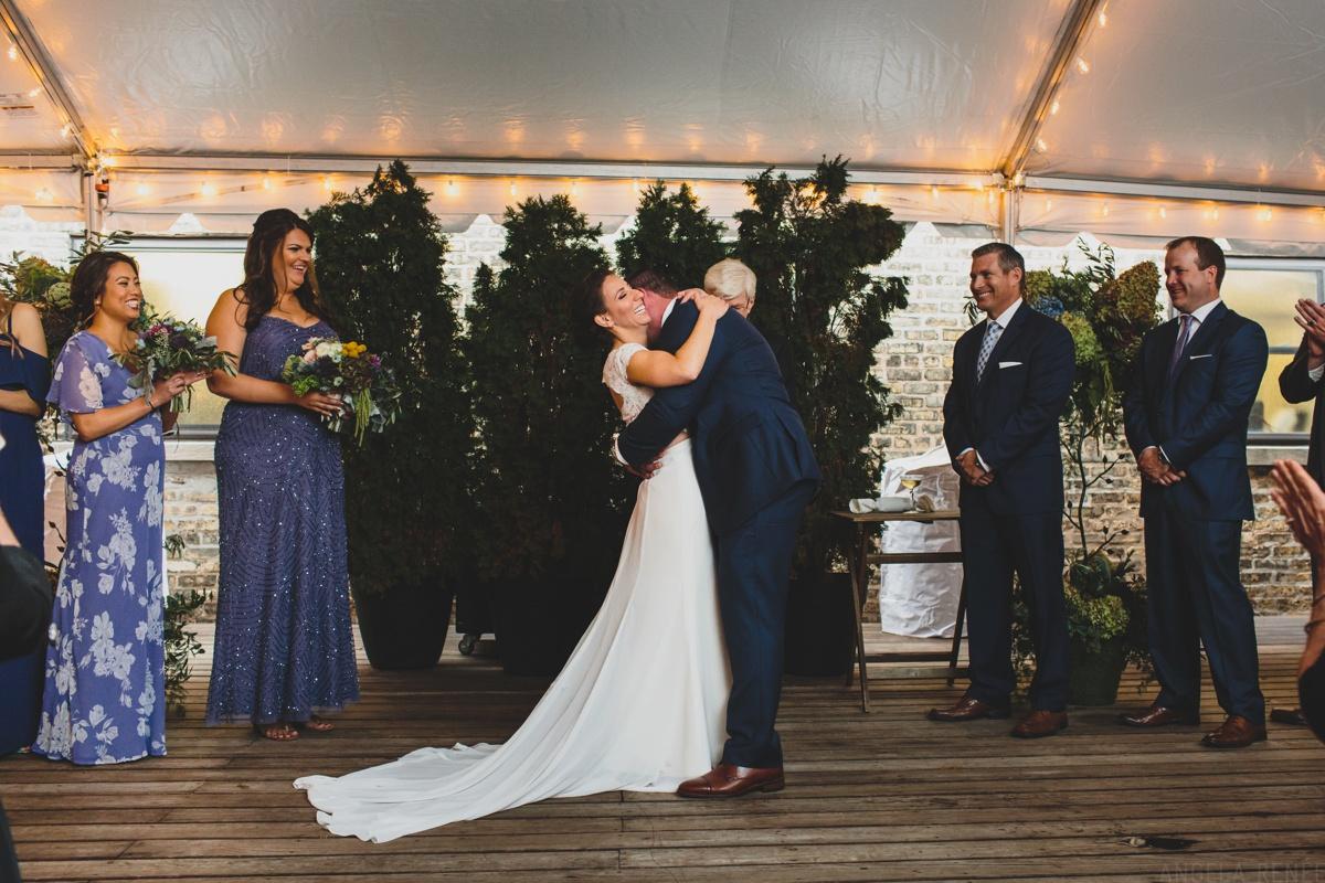 wedding peckish pig evanston