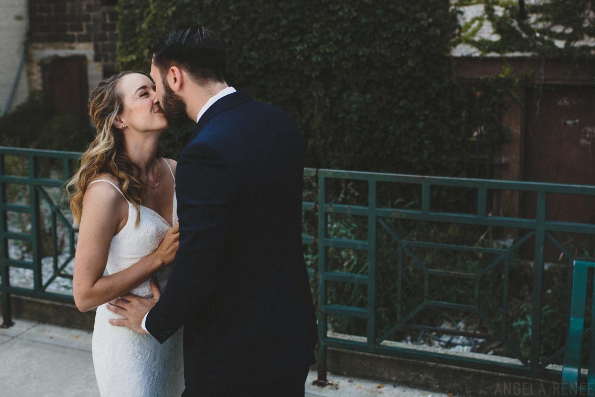 milwaukee wedding day
