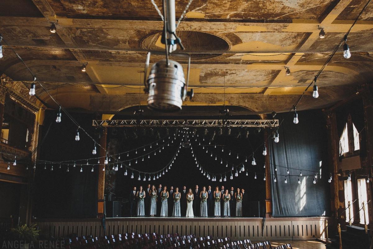turner hall ballroom