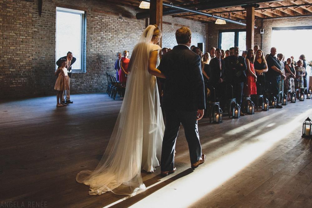 bride-entering-ceremony