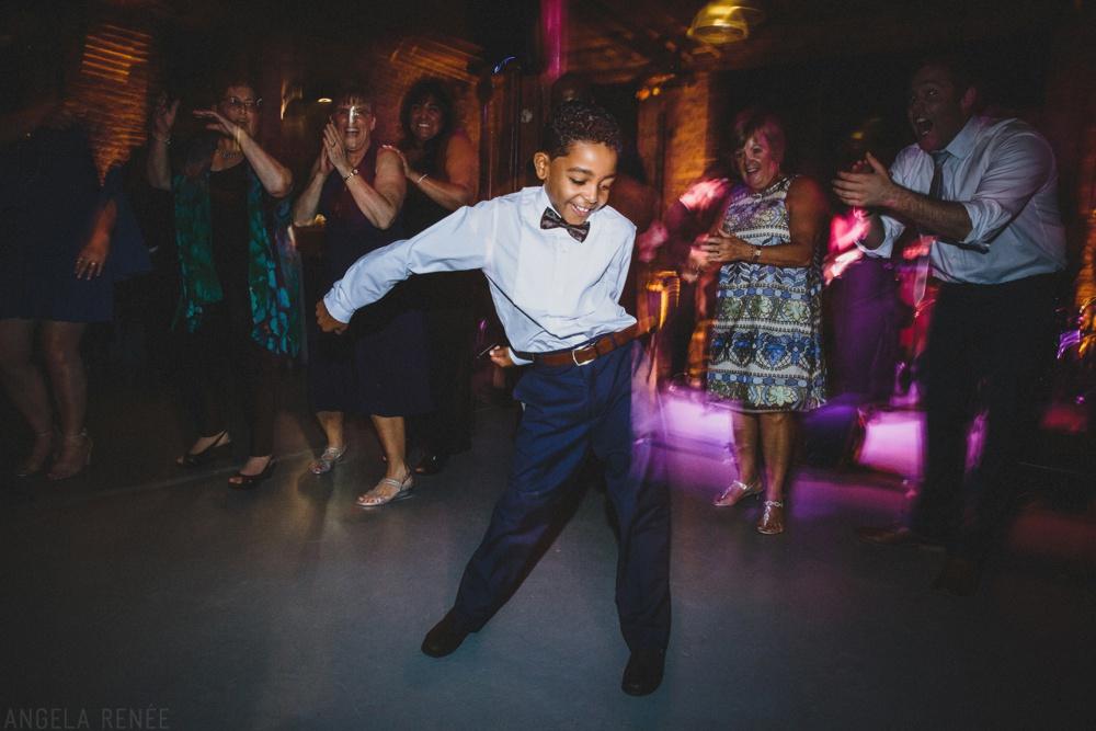 flossing-dance