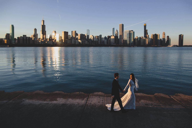 chicago-skyline-wedding-photos