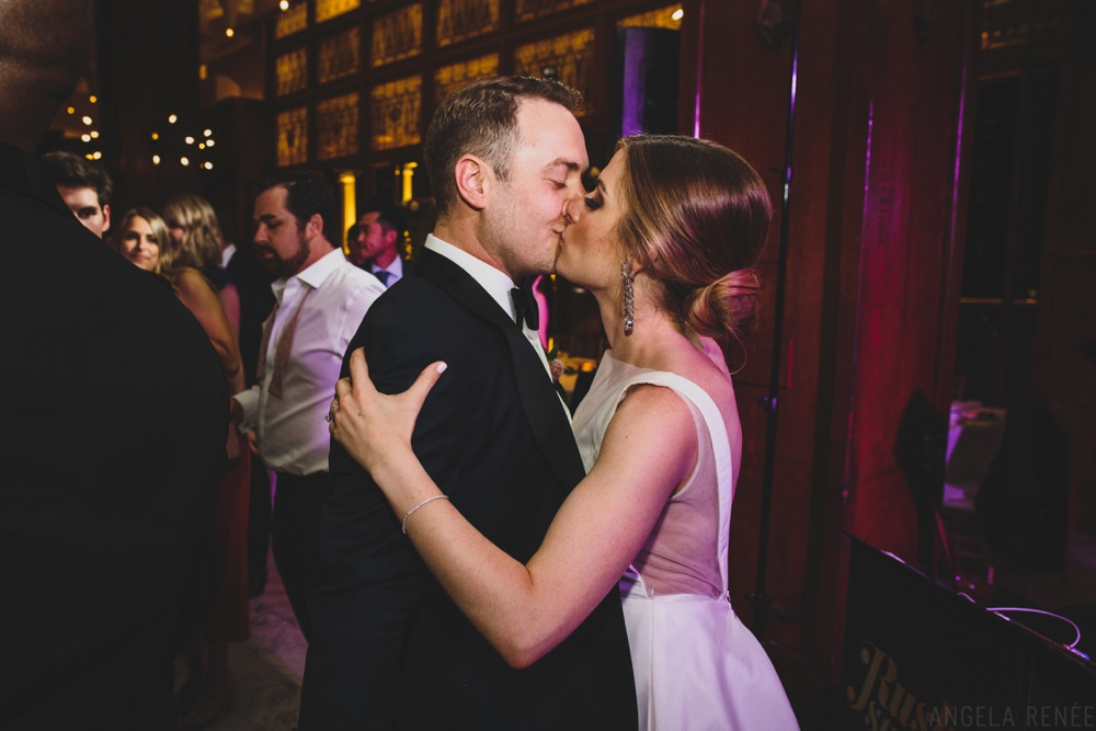 bride-groom-kiss