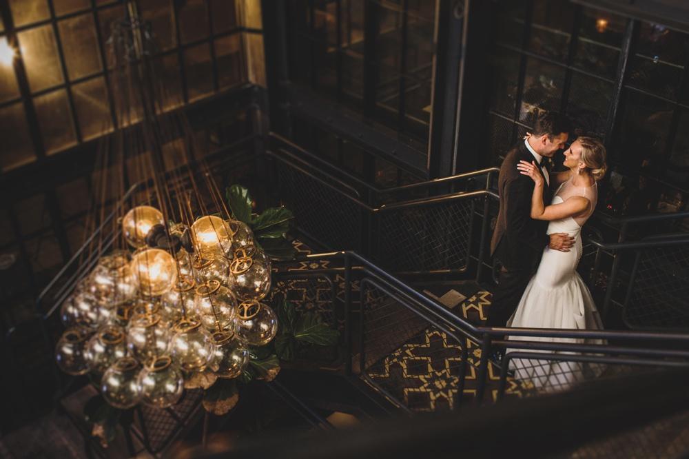 the-dawson-stairs-wedding-couple