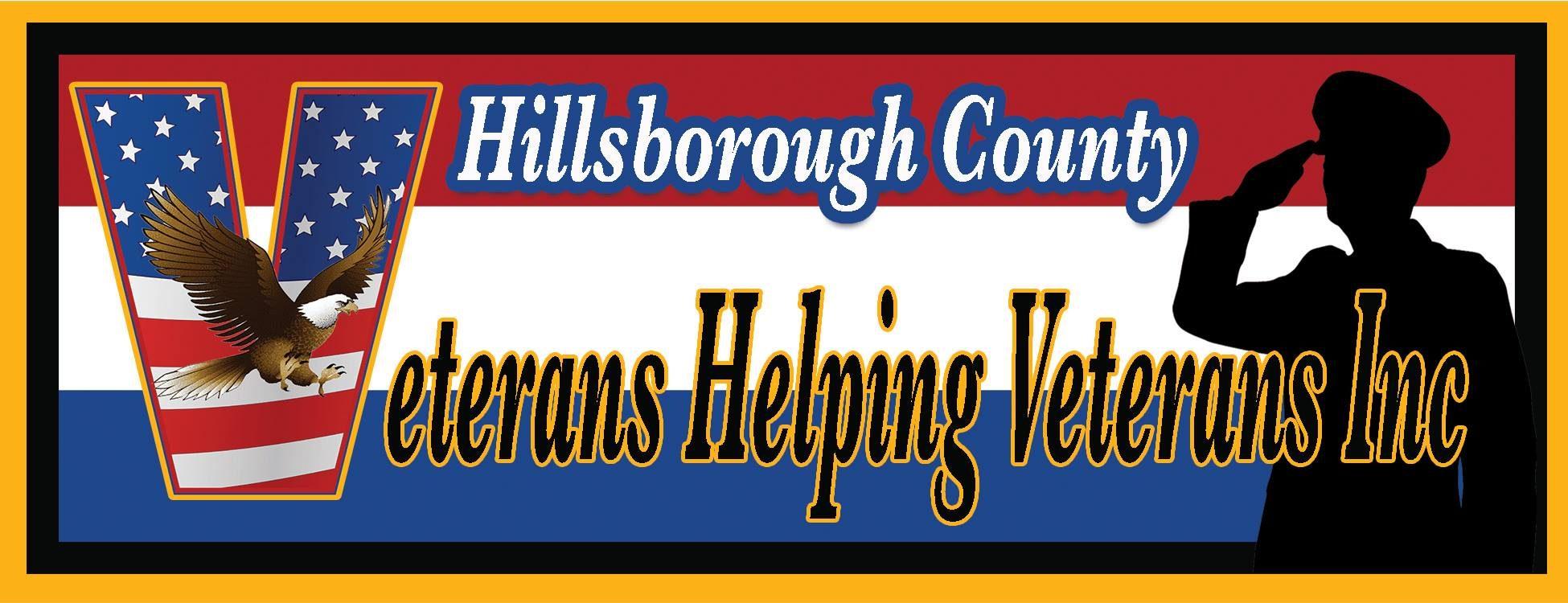 Hillsborough County Veterans Helping Veterans