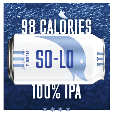 Goose So-Lo Low Calorie IPA