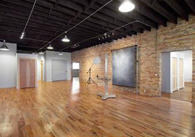 Rent a photography studio in Chicago
