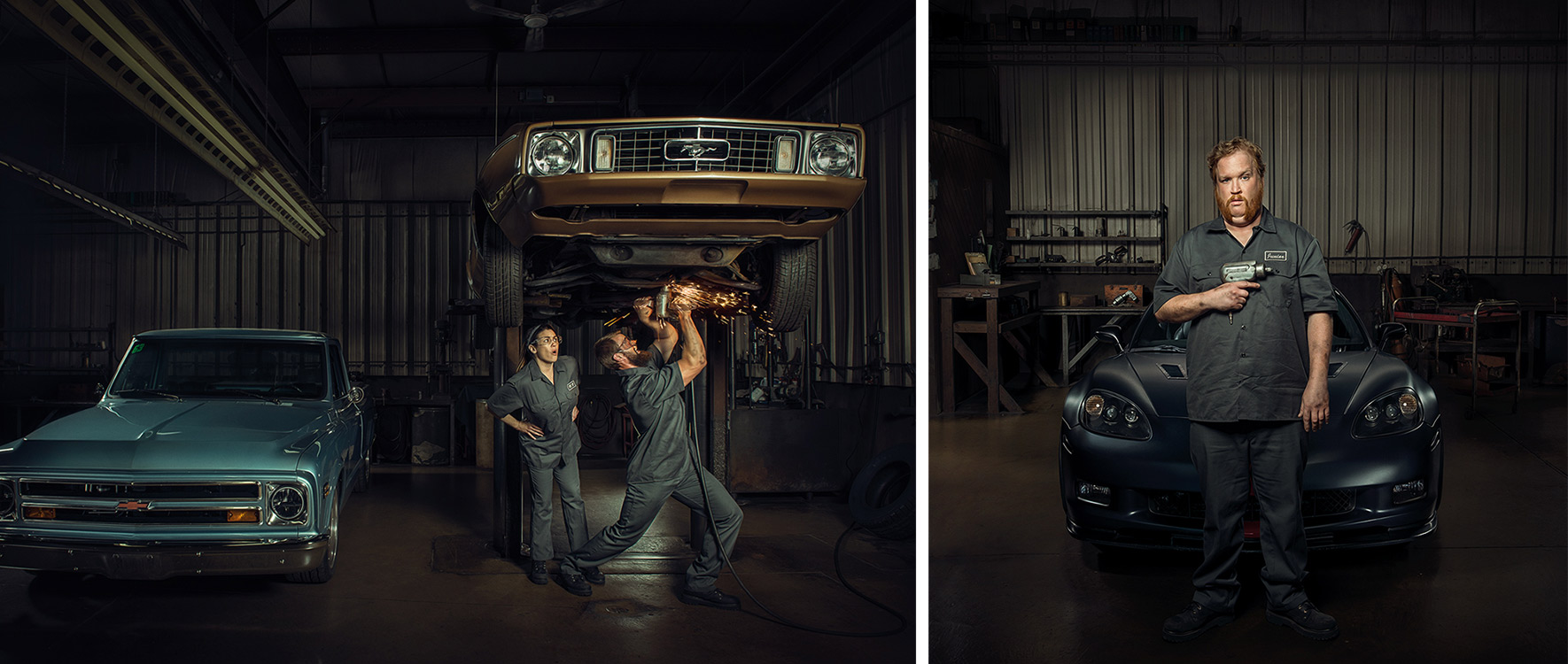 Photography by Freddy Fabris Photo