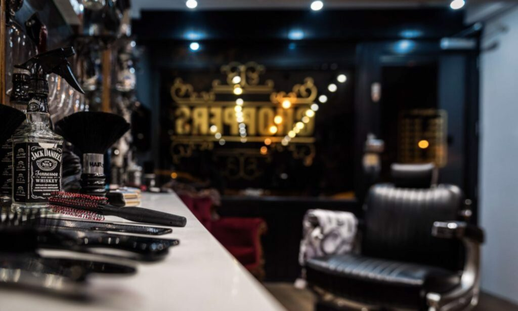Best Barbers in London Bridge