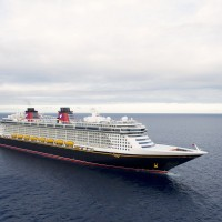 Heading to Family Fun With The Disney Fantasy Cruise Ship