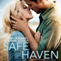 Safe Haven Movie Out Feb. 14 – Must See Romantic Thriller