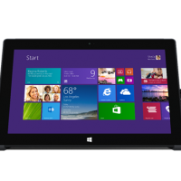 Video: Microsoft Surface 2 and Surface Pro 2 Midnight Launch