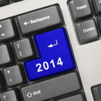 Taking on Family 2014 New Year's Resolutions. Is it Possible?