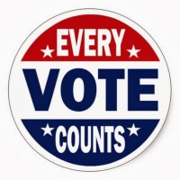 Women Rock The Vote! Websites To Help Find Polling Places