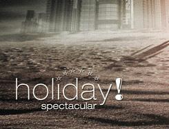 Pepcom Holiday Spectacular