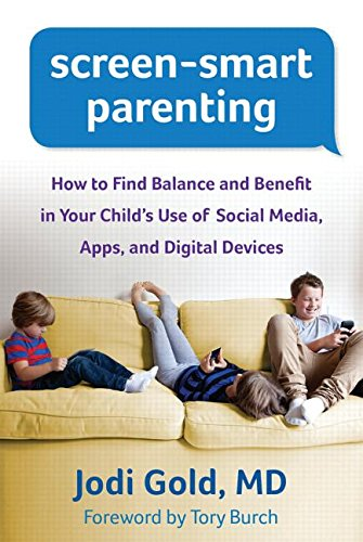 Screen-Smart Parenting