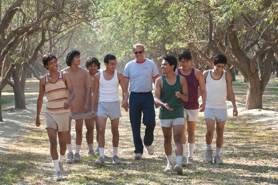 McFARLAND, USA ©Disney 2015 All Rights Reserved.