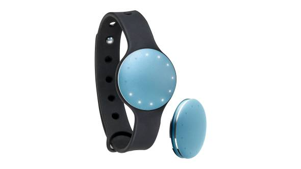 Misfit Shine and Sport Band