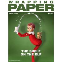 Top 5 Holiday Humor 2014