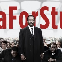 Family Activity For MLK Day And Beyond: Selma Movie
