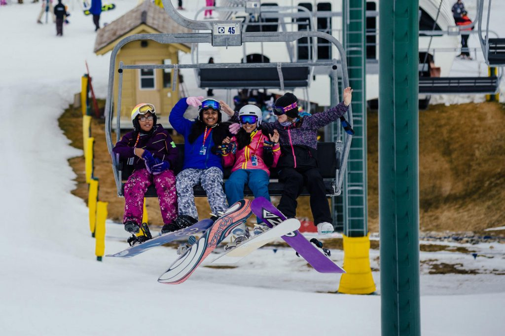 Family Travel at Sun Valley Resort