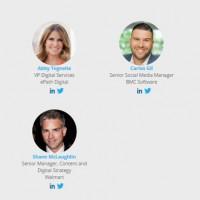 Measuring the Business Value of Your Social Media Program #SocialTools15