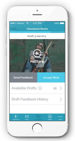 VidMob App