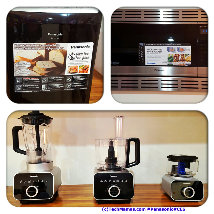 Panasonic Kitchen Appliances